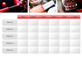 Makeup Tools PowerPoint Template#15