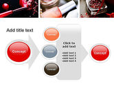 Makeup Tools PowerPoint Template#17