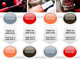 Makeup Tools PowerPoint Template#18