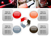 Makeup Tools PowerPoint Template#9