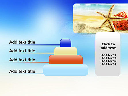 Summer Theme PowerPoint Template Slide 8
