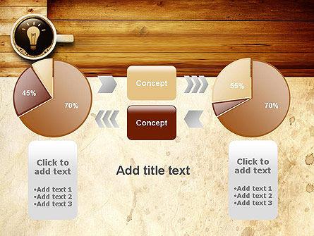 Creative Idea PowerPoint Template Slide 16