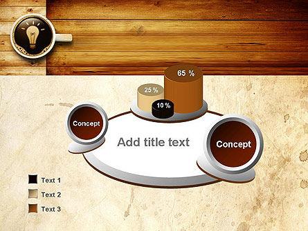 Creative Idea PowerPoint Template Slide 6