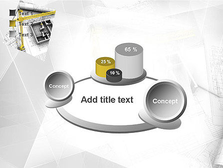Constructing PowerPoint Template Slide 16