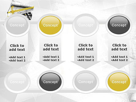 Constructing PowerPoint Template Slide 18