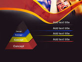 Party Time PowerPoint Template#12