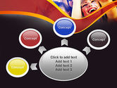 Party Time PowerPoint Template#7