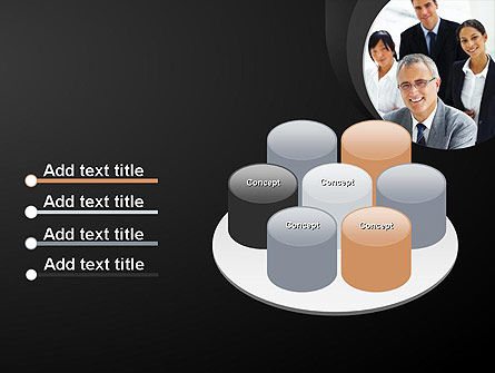 Consultancy Services PowerPoint Template Slide 12