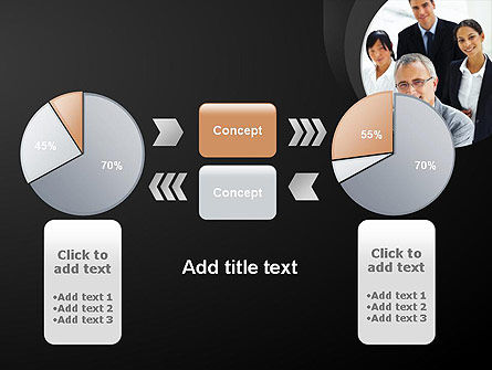 Consultancy Services PowerPoint Template Slide 16