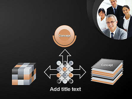 Consultancy Services PowerPoint Template Slide 19