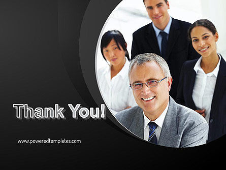 Consultancy Services PowerPoint Template Slide 20