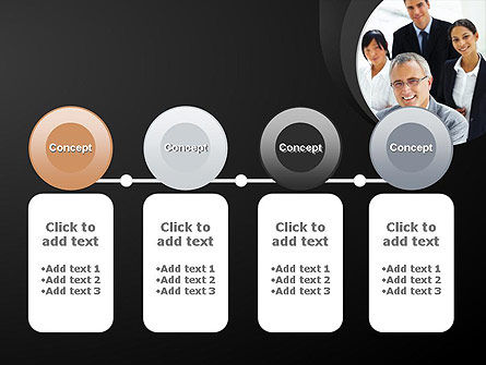 Consultancy Services PowerPoint Template Slide 5