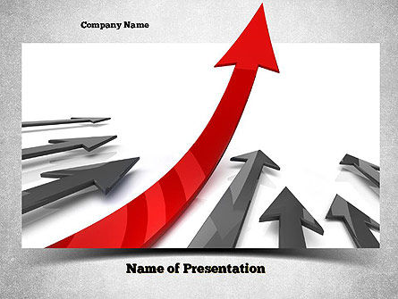 Business Concepts: Successful Business Idea PowerPoint Template #11167