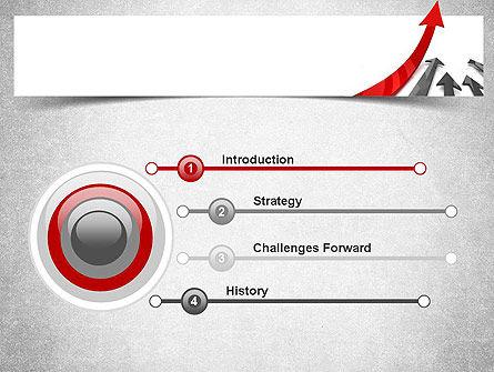 Successful Business Idea PowerPoint Template Slide 3