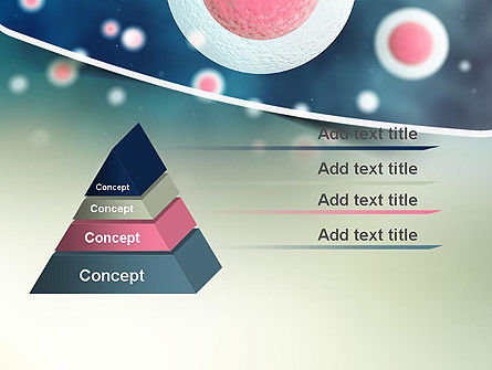 Stem Cell PowerPoint Template Slide 12