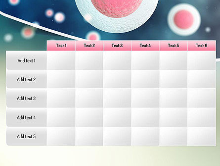 Stem Cell PowerPoint Template Slide 15