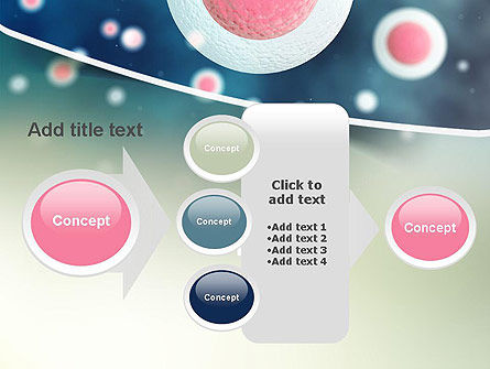 Stem Cell PowerPoint Template Slide 17