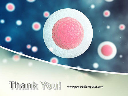 Stem Cell PowerPoint Template Slide 20