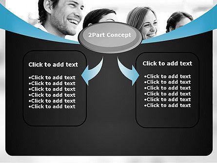 Congratulations PowerPoint Template Slide 4