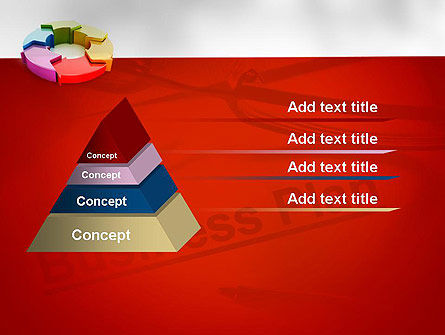 End to End Solution PowerPoint Template Slide 12