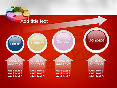 End to End Solution PowerPoint Template Slide 13