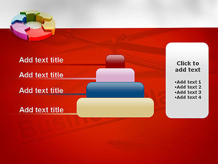 End to End Solution PowerPoint Template Slide 8