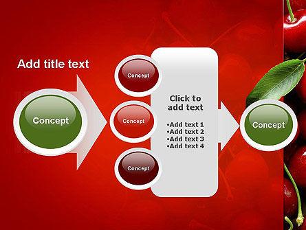 Cherries PowerPoint Template Slide 17
