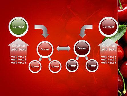 Cherries PowerPoint Template Slide 19