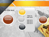 Construction Tools PowerPoint Template#17
