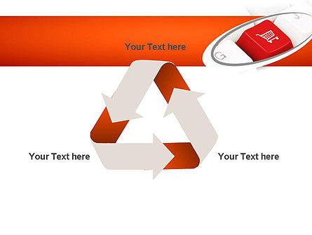 Ecommerce Keyboard PowerPoint Template Slide 10
