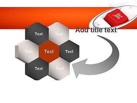 Ecommerce Keyboard PowerPoint Template Slide 11