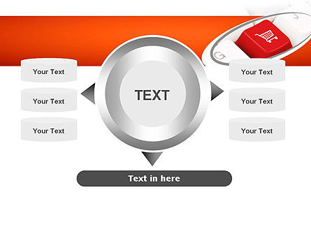 Ecommerce Keyboard PowerPoint Template Slide 12
