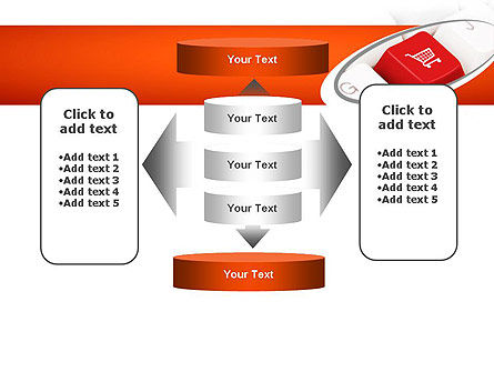 Ecommerce Keyboard PowerPoint Template Slide 13