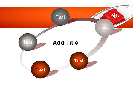 Ecommerce Keyboard PowerPoint Template Slide 14