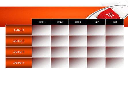 Ecommerce Keyboard PowerPoint Template Slide 15