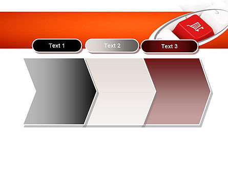 Ecommerce Keyboard PowerPoint Template Slide 16