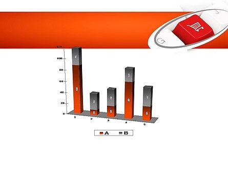 Ecommerce Keyboard PowerPoint Template Slide 17