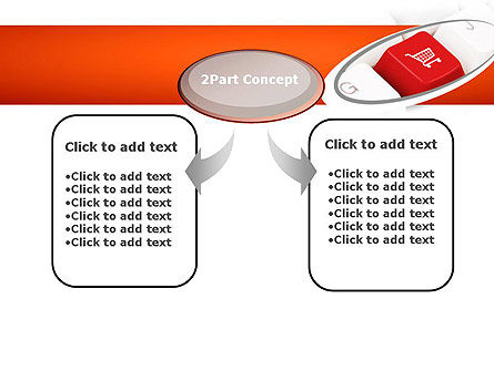 Ecommerce Keyboard PowerPoint Template Slide 4