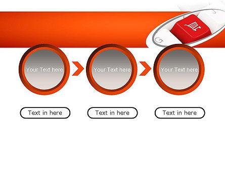 Ecommerce Keyboard PowerPoint Template Slide 5