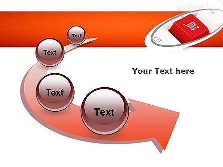 Ecommerce Keyboard PowerPoint Template Slide 6
