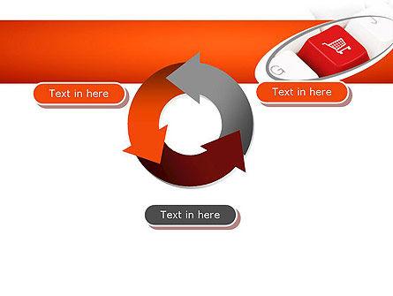 Ecommerce Keyboard PowerPoint Template Slide 9