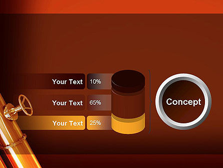 Industrial Pipes PowerPoint Template Slide 11