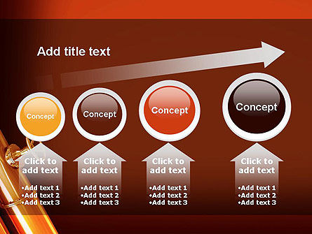 Industrial Pipes PowerPoint Template Slide 13