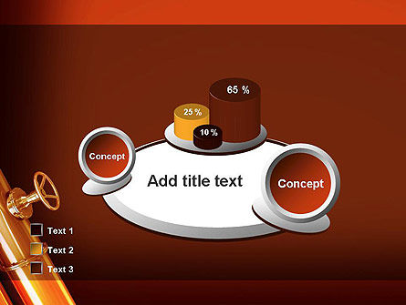Industrial Pipes PowerPoint Template Slide 16