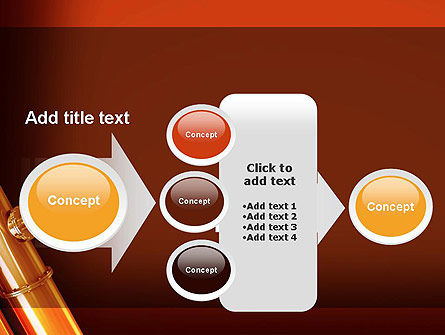 Industrial Pipes PowerPoint Template Slide 17