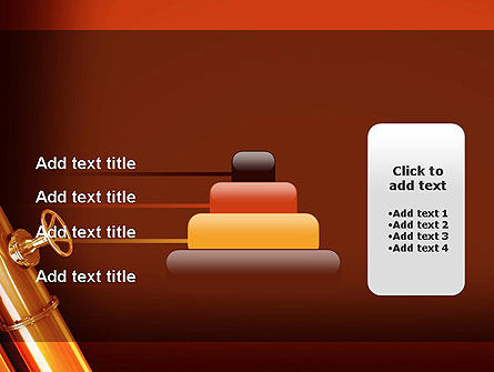 Industrial Pipes PowerPoint Template Slide 8