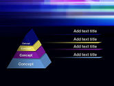 Abstract Multicolor Motion PowerPoint Template#12