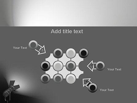 Spotlight PowerPoint Template Slide 10
