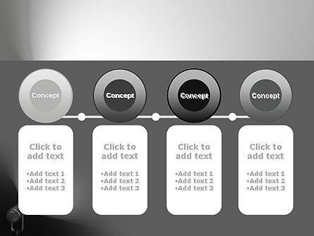 Spotlight PowerPoint Template Slide 5