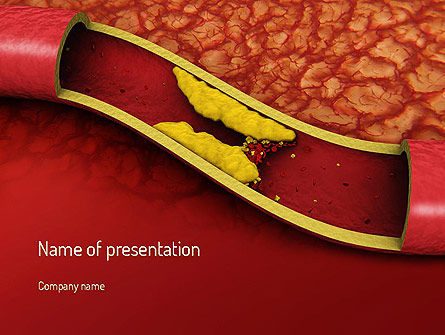 Cholesterol PowerPoint Template